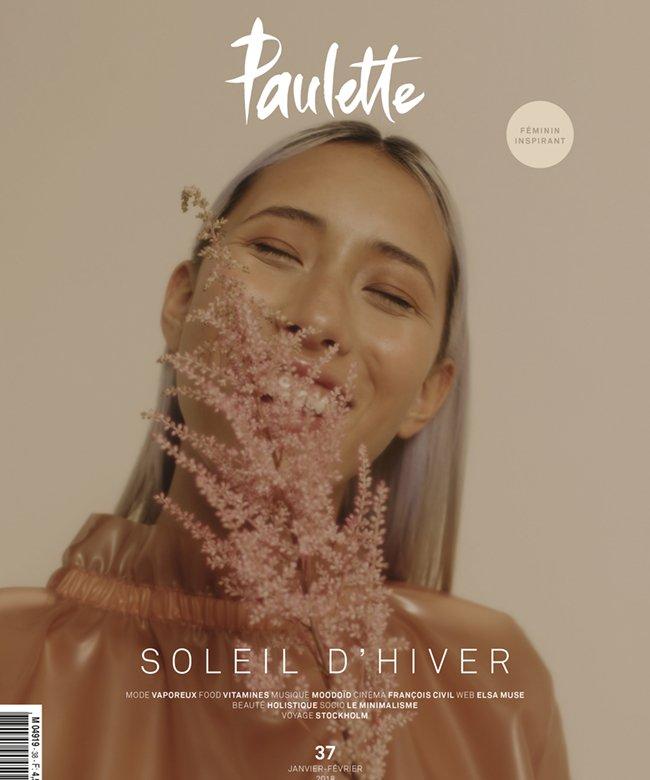 Paulette - Coup d'éclat