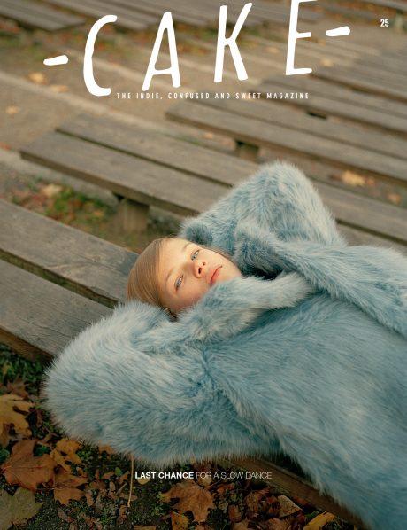 Cake Mag - Girl thing