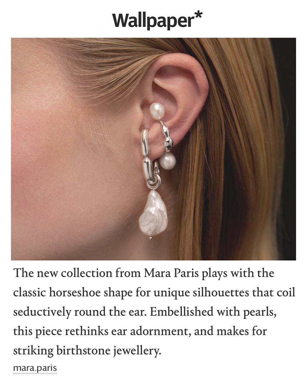 Wallpaper - Birthstone jewellery