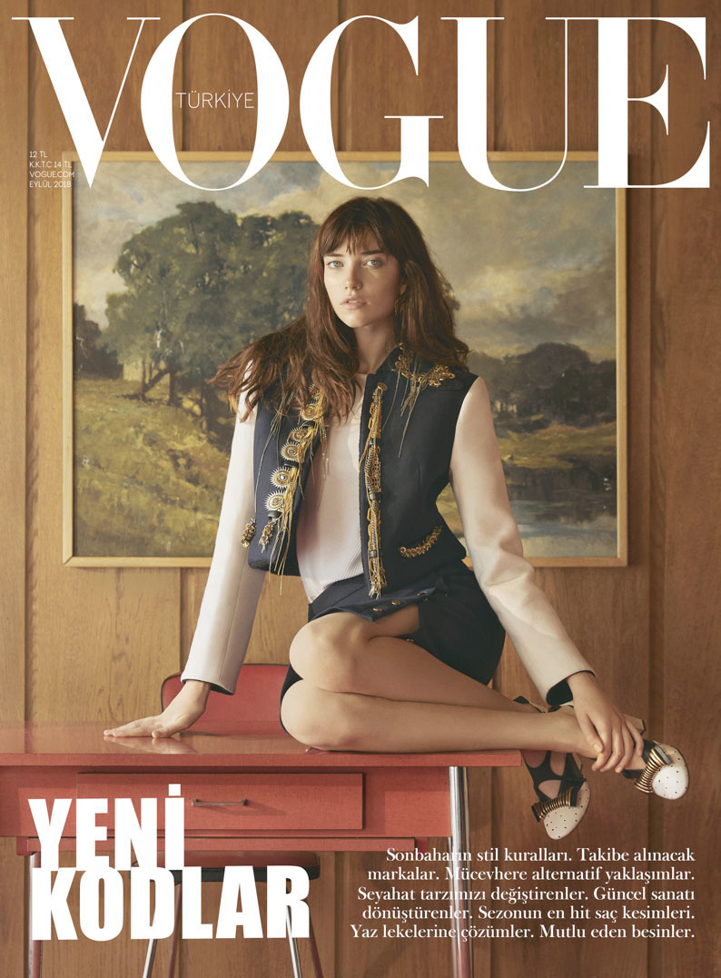 Vogue - Vogue